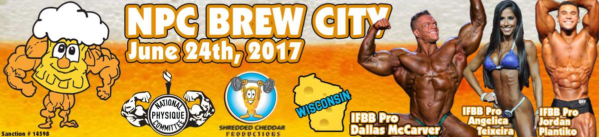 NPC Brew City
